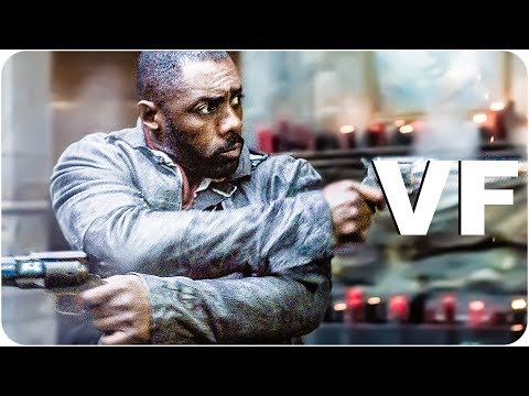 LA TOUR SOMBRE streaming VF (Idris ELBA // 2017)