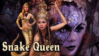 Snake Queen ll Hollywood Movies in Hindi Dubbed Action, Adventure ll Panipat Movies