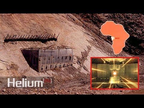 Download Youtube: Antiguo reactor nuclear de hace 2 mil millones años encontrado en África