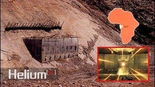 Antiguo reactor nuclear de hace 2 mil millones años encontr...