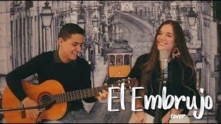EL EMBRUJO - Morat ft. Antonio y Josemi Carmona (Cover J&A)