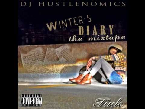 Tink - Gone For Good [ Winter's Diary Mixtape ] @Official_Tink  #TinkSquad
