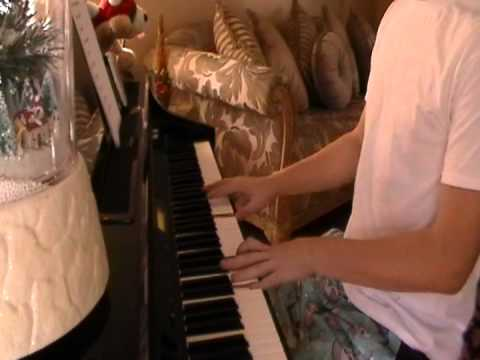 Doing it Wrong- Drake Piano Cover