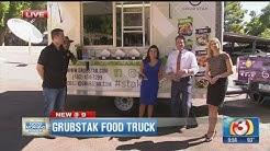 Food Truck Friday: Gilbert Feastivals is back & welcome Grubstak