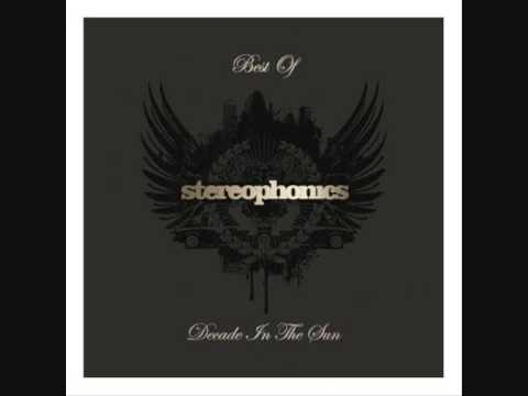 Stereophonics Mr Writer