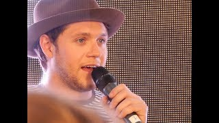 Niall Horan - Slow Hands Live Nrj Live Sessions Sweden