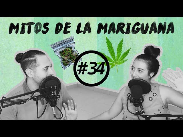 🔊 La mariguana, el cannabis y su conexión espiritual (PODCAST 034)