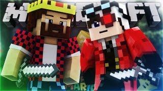 МАРИО ПАТТИ ВМЕСТЕ С АИДОМ! ЖЕСТКОЕ ПРОТИВОСТОЯНИЕ! Minecraft Mario party