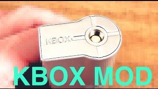 KBOX Mod By Kangertech!