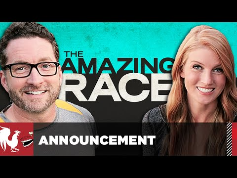 The Amazing Race! | Rooster Teeth