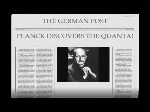 The Life of Max Planck