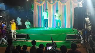 Niddura Potunna Ratrhiri nadigaa || loverBoy Surya || Sankranti celebrations 2021 || D.M.Puram