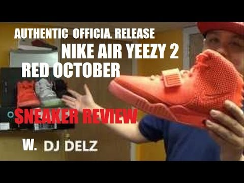 Yeezy Shoes Red October Price