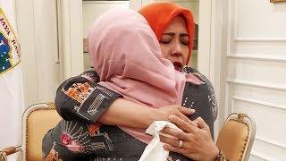 Download Video Penuh Haru dan Tangis, Istri Sandiaga Uno Pamit ke Istri Anies Baswedan untuk Damping Suami ke RI 2 MP3 3GP MP4