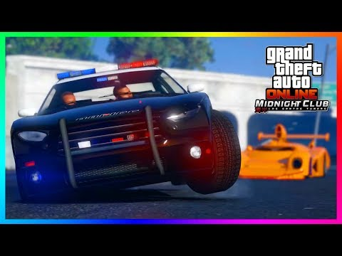 This Will (Probably) Be The Next GTA Online DLC Update! [GTA 5 2018/2019 Content]