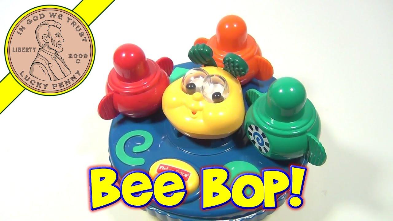 Bee Bop