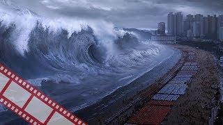 Как в Кремле приняли цунами за ядерную бомбардировку