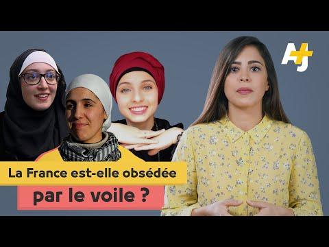 POURQUOI LA FRANCE EST OBSÉDÉE PAR LE VOILE ?