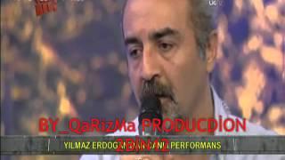 yilmaz erdoğan etme canli performans 2bin12