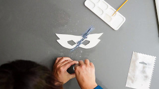 Kapow Mask