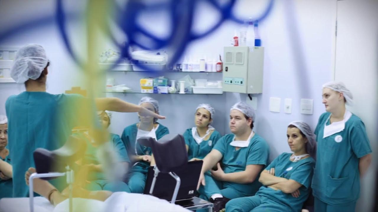 enfermagem em centro cirrgico e recuperao