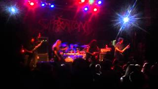 "Suffocation - ""Mass Obliteration"" (Live in Bremen, Germany)"