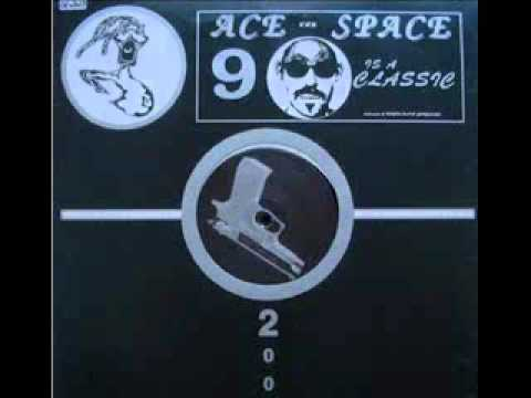 Ace the Space - 9 is a Classic (Lenny Dee Remix)