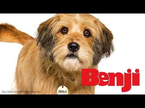 Benji (2018) Theme Song: