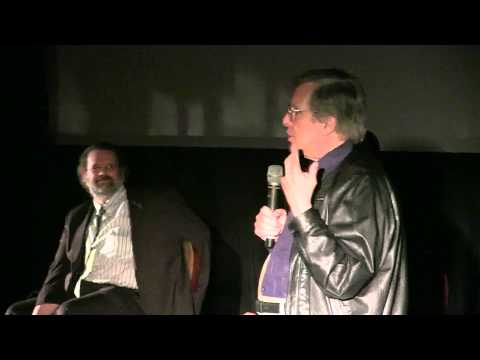 William Friedkin Talks About Exorcist 2