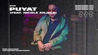 Because - Puyat (Audio) feat. Nicole Anjela