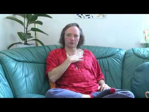 Satsang mit edgar michael hofer 16 7 youtube for Michael hofer