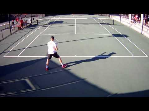 Mermesky San Diego Match 1 Part 2