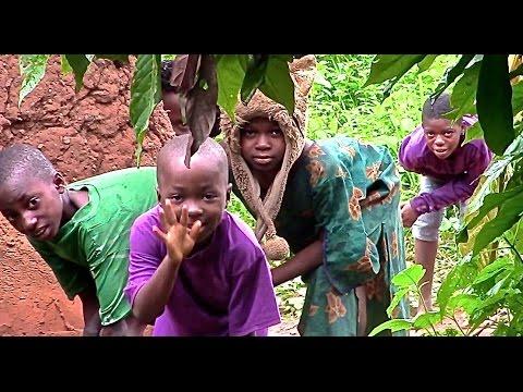 50 Nigeria Stories in 228 Seconds