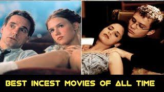 Movies involving incest