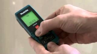 Makita Entfernungsmesser Ld100p : Makita lazerinis matuoklis ld p m varle lt