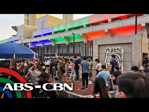 ABS-CBN can re-apply for franchise under Duterte admin if House rejects bid: solon | ANC