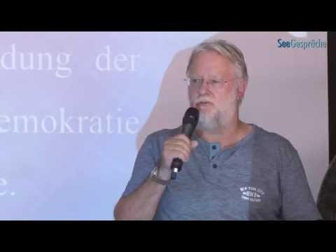 DIETER BROERS - Vortrag