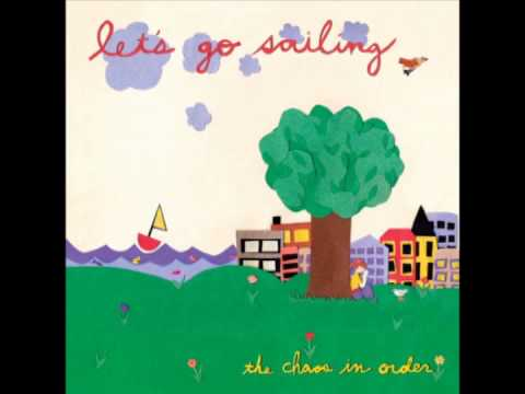 Let's go sailing - Better off