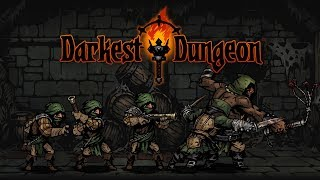 Necro gets destroyed in Darkest Dungeon