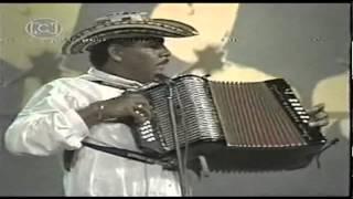 SAMUEL ARIZA EL RIBEREÑO (PASEO) FESTIVAL VALLENATO 2000