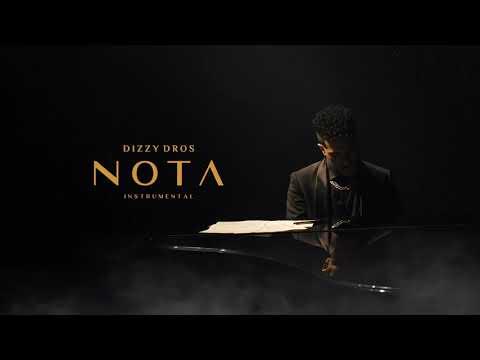Youtube: Dizzy DROS – NOTA [Official Instrumental]