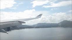 6.12.2014  Lento Thaimaan Phuketiin
