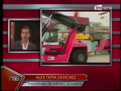 Empresa Armenia Armec Trading LLC decide invertir en el Ecuador