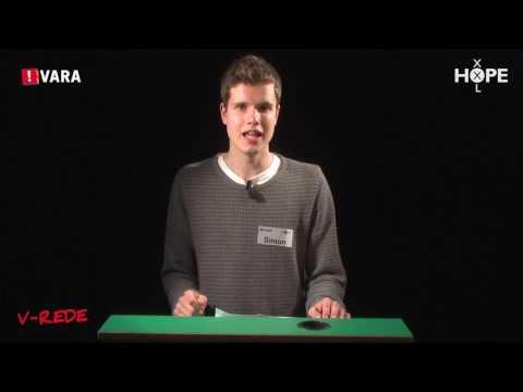 V-Rede van Simon Vera - Dalton Voorburg