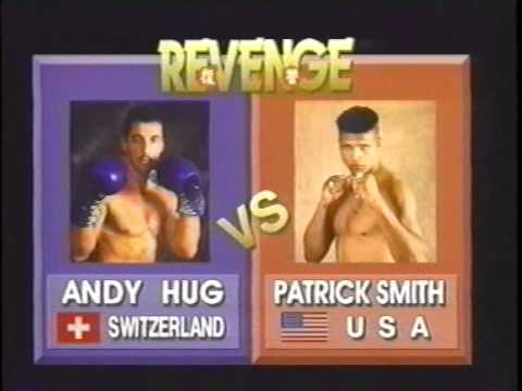 K-1 Revenge '94 - A. Hug vs P. Smith