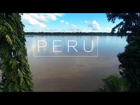 PERU - Drone edit