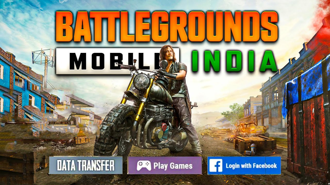 😍FINALLY, BATTLEGROUND MOBILE INDIA GAMEPLAY LOOK AND LAUNCH DATE IS HERE | PUBG MOBILE INDIA NEWS