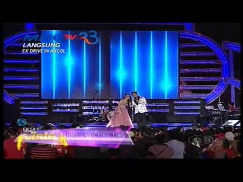 Ekspresi Cinta MNCTV - Ayu Ting Ting feat Denny Cagur
