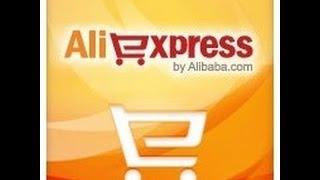 Посылки из Аliexpress часть2