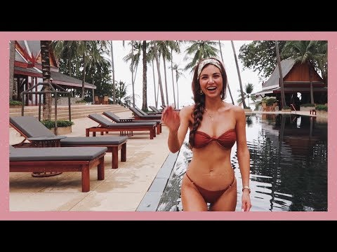 Vlog 43: This is how we take Instagram pictures - Thailand edition